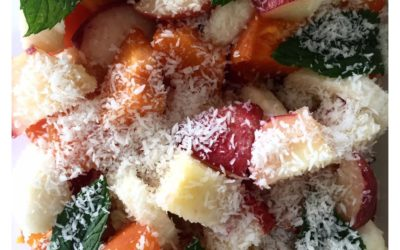 Fruits coco