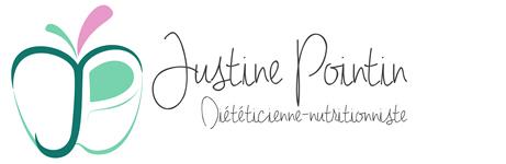 Justine Pointin Diététicienne