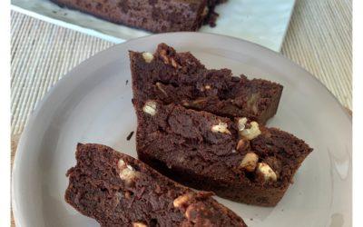 Fondant dattes et chocolat