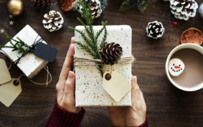 Les 13 Desserts de Noël