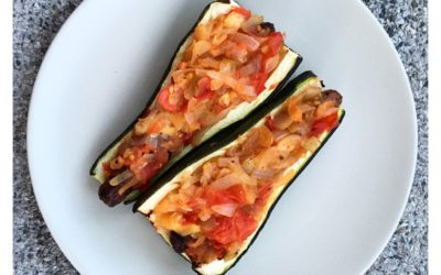 Hot dog diététique