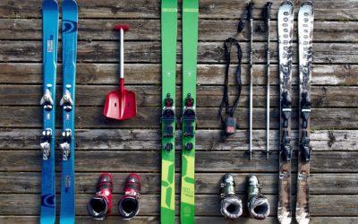 Nutrition du skieur